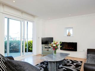 waterside apartment, Cowes