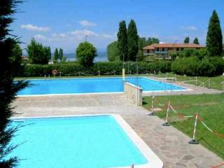 Residence Arena, Sirmione