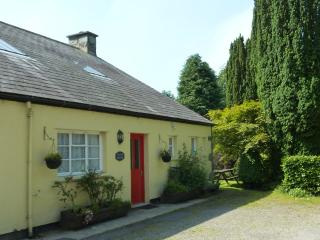 Glasfryn: Coach House, Pwllheli