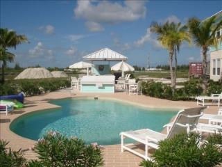 Beautiful 4BR in Treasure Cay Marina w/ 60ft Slip! - Abaco vacation rentals