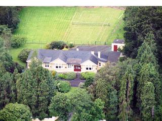 Luxurious Holiday House in Enniscorthy, Wexford