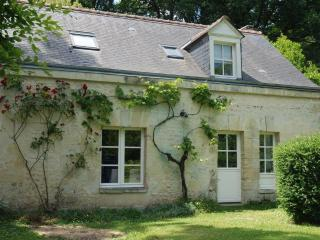 Charming Cottage near TOURS in the Loire valley, Tours
