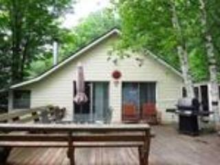 Algonquin Highlands Nice 3 Bedroom Private Cottage