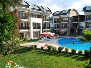 Sultan Homes Apartments, Kemer