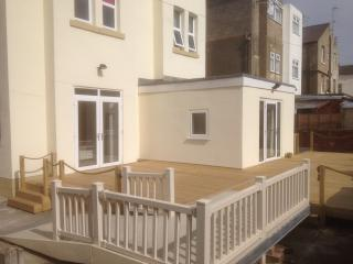 Sienna Holiday Apartments 1 (disabled friendly), Blackpool