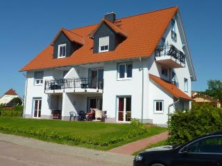 Vacation Apartment in Rerik - 87241 sqft, high-quality, large, ideal (# 5257)