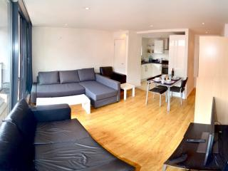 Stunning Shoreditch 2 bedroom Zone1, London