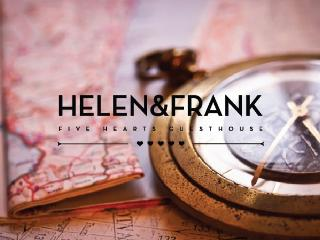 Helen and Frank Guesthouse, Budapest