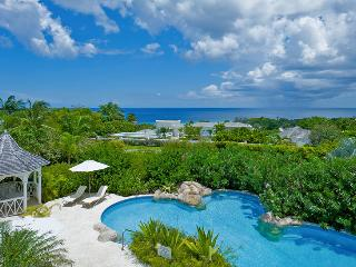 Villa Calliaqua SPECIAL OFFER: Barbados Villa 74 Set In An Acre Of Lush Tropical Gardens, Villa 74 Commands Stunning Views Of The Caribbean Sea., The Garden