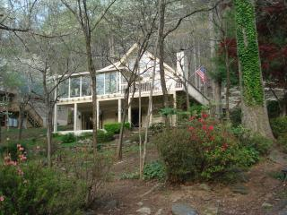 Casa Di Bello -  House Beautiful! Mountain View!, Lake Lure