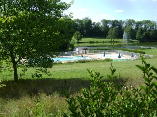 chalet country, Issy-l'Eveque