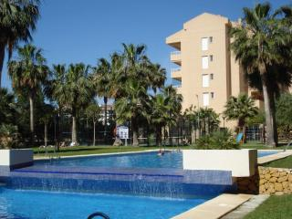 Lovely Apartment with a Golf Course nearby, El Albir