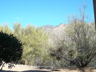 First Floor with Great Mountain Views and Easy Access, Tucson