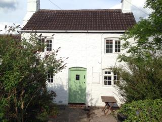 The cottage at no 17 - Coleford in Forest of Dean