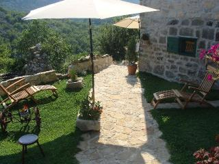 LUX STONE VILLAGE HOUSE, Omis