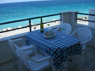 Holiday House at the edge of the sea. - Peloponnese vacation rentals