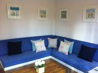 Seaside Bungalow, St. Ives