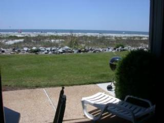 Relaxing by the Sea, Fripp Island