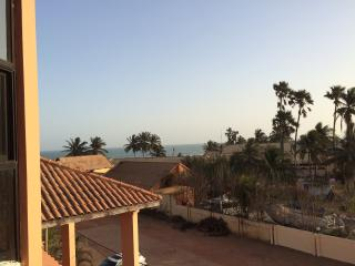 Cape Residence 1 Bed apartment  with Sea View, Bakau