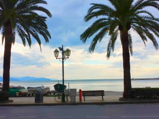 35 meters from the sea,new,Santa Margherita Ligure