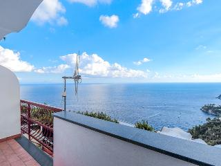 Holiday apartment Norma with parking, Amalfi