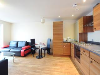 Apartment Near Lowry Hotel (fr), Manchester