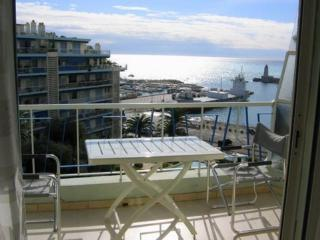 Apartment Euphorbe 3, Nice Port