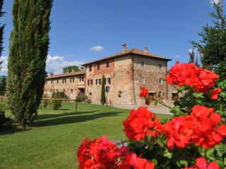 Country House Torre del Guado-apt GELSO, Sansepolcro