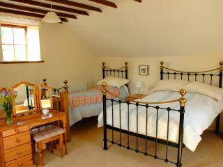Pengwernydd Cottages - Carthouse, Pont-Rhyd-y-Groes