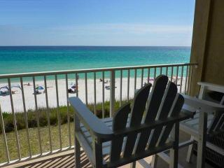 BEACHSIDE CONDO 5, Santa Rosa Beach