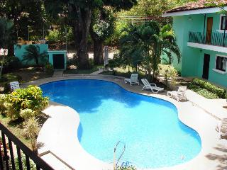 Green Forest Studio No 05-Lovely! Sw/pool 2 steps, Playas del Coco