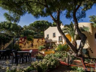 Holidays rooms in Sardinia with sea view, Torre delle Stelle