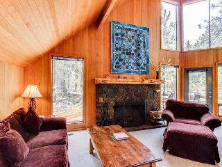 Black Butte Ranch: Cabin in the Pines