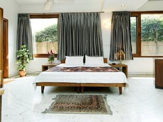 Service apartment luxurious contemporary in garden - Greater Kailash vacation rentals