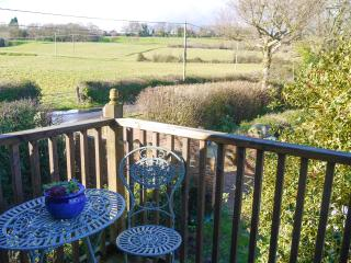 Cosy apartment, Fairlight,Sussex nr Rye &Hastings