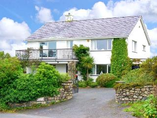 MAES COCH, family friendly, with a garden in Abersoch, Ref 4369