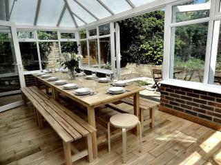 East Gardens Ditchling - Sussex Holiday Rental