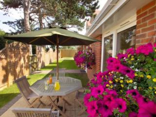 1 Windmill Cottages - WILLOW, Bembridge