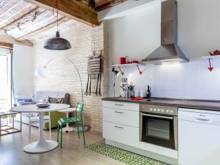 DESIGN APARTMENT IN OLD TOWN, Valencia
