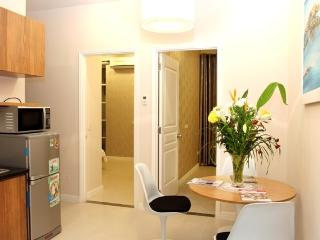 2BR spacious and Cozy Apaprtment, Ho Chi Minh City