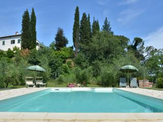 Affordable Historical Villa in Pisa Countryside, Montopoli in Val d'Arno