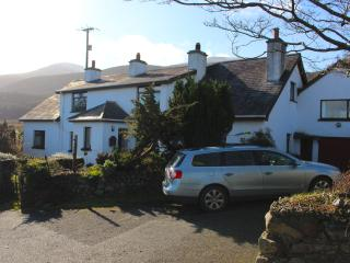 Mourne Heights Self-Catering Cottage, Newcastle