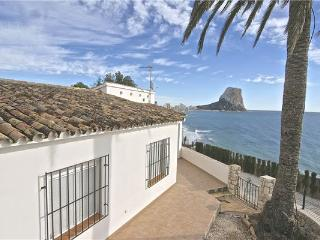 43357-Holiday house Calpe