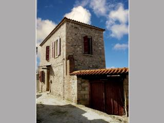 Traditional Stone House, Lesbos