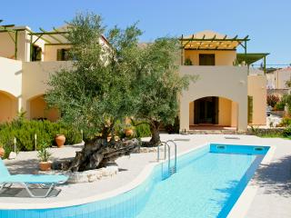 MARILENA Gavalochori pool/great views sleeps 4 A1