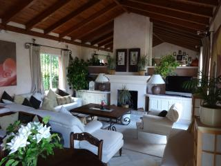stunningly decorated home in picturesque setting, Marbella