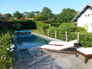 BELLE MAISON VACANCES ANGLET, Anglet