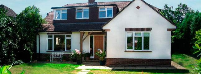 Beautiful Lymington Cottage In A Perfect Location