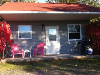 Accessible 2 Bedroom on the Bay of Fundy - Otter, Port George
