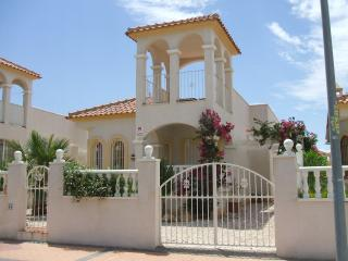 Lovely detached Villa for rent on Costa Blanca, Algorfa